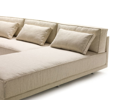 DENNIS by MILANO BEDDING | Product Innovations