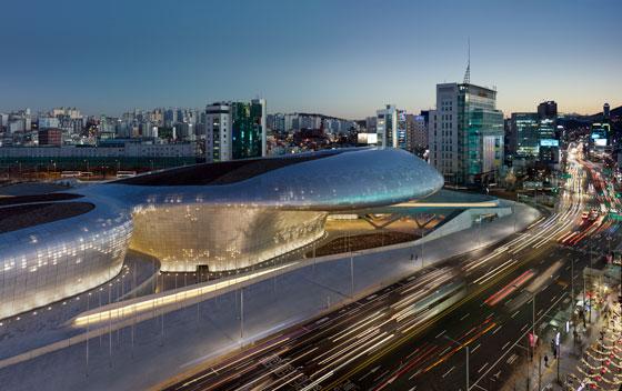 The Light Fantastic | Architecture