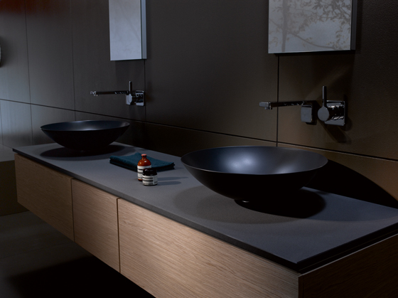 Clean/Design: ALAPE's washbasins and washstands | News