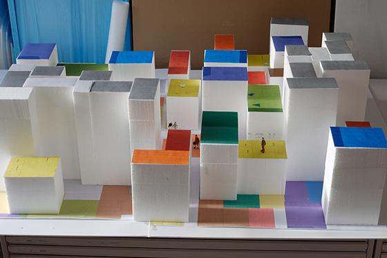 Kenntnisse: Christian Kerez – ein Flirt mit der Kunst? | Architecture
