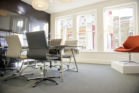Show Business: Dauphin's new London office | News