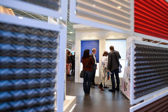 The Very Fabric: Heimtextil 2017 | News