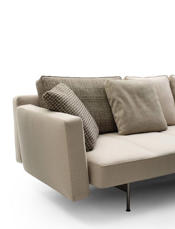 Sofa so good: B&B Italia | News