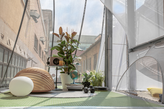 The Future is Urban: Heimtextil 2018 | Fairs