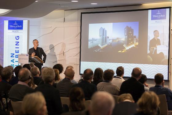 Urban wellbeing: rethinking interior design | Industry News