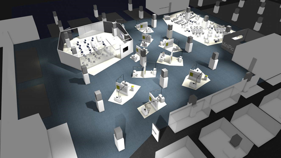 Be our guest: Heimtextil Interior Architecture and Hospitality Expo | Fairs