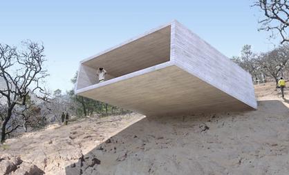 Pilger architektur aktuelles for Architektur chile