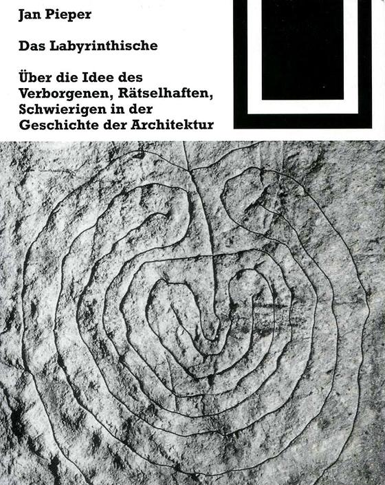 Das Labyrinthische | Novità