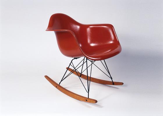 Molded Fiberglass Chair