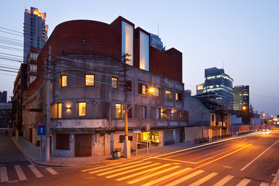 Help the Aged: innovative adaptive reuse in architecture | News