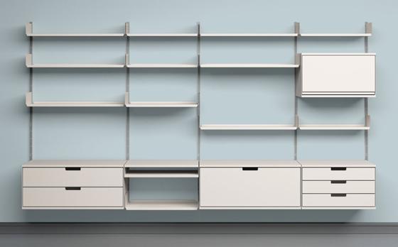 gleich und doch anders designklassiker und deren anpassung an. Black Bedroom Furniture Sets. Home Design Ideas