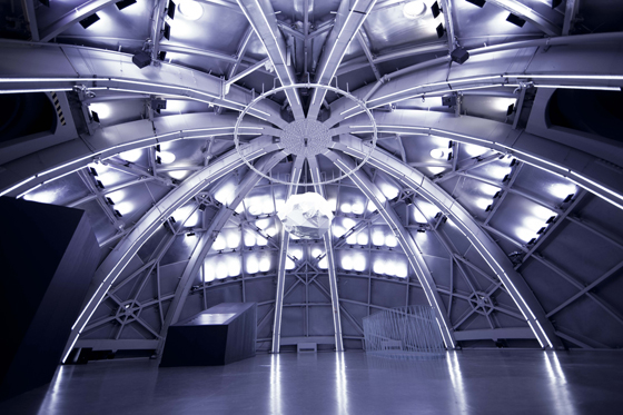 The Atomium: Cultural and contemporary | Architektur