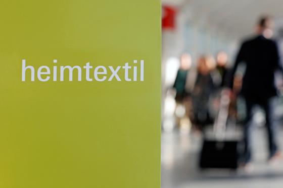 "Heimtextil 2015: ""Contract Creations"" | Fairs"