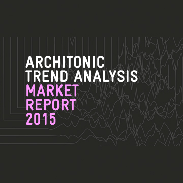 Architonic Interviews: 2015 Market Developments From the Industry's Perspective