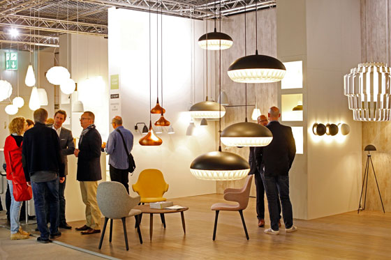 Light + Building 2016: perfectly joined-up | News