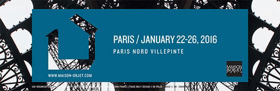 Maison Amp Objet Paris 2016 Designer Of The Year