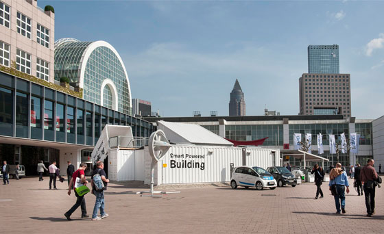 Light + Building 2016: digital - individual - networked | Fairs