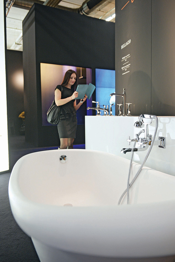 Innovative bathroom solutions | News