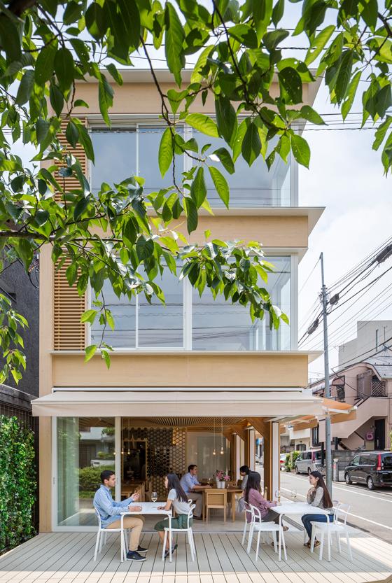Restauration: inspiring restaurant projects | Novità