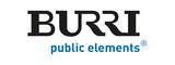 BURRI | Mobilier de jardin / extérieur