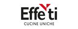 Effeti Industrie SRL | Cocinas
