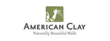 American Clay | Wall / Ceiling finishes
