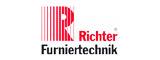 Richter Furniertechnik   Wall / Ceiling finishes