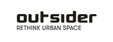out-sider | Mobilier de bureau / collectivité