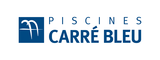 Overflow pool swimming pools by piscines carr bleu - Prix piscine carre bleu ...