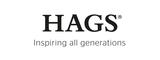 Hags | Stadtmöblierung