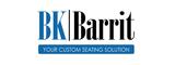 BK Barrit | Mobili per ufficio / contract