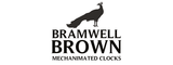 Bramwell Brown Clocks | Interior accessories