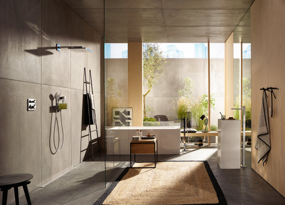 HANSGROHE products, collections and more | Architonic