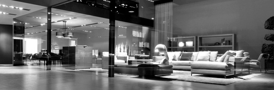 Minotti Home furniture