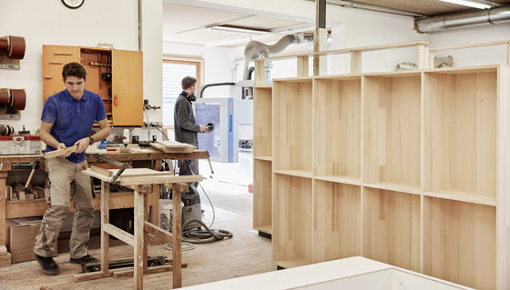 Schmidinger Möbelbau