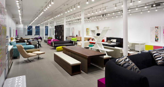 Interior Design Furniture Showrooms New Jersey ~ Dune products collections architonic