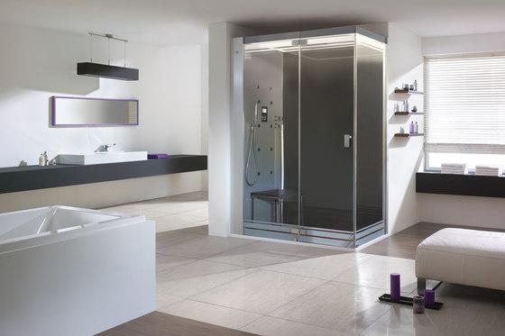 hoesch profil badeinrichtung sanit r. Black Bedroom Furniture Sets. Home Design Ideas