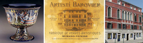 Barovier&Toso