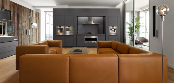 gaggenau profil cuisines mobilier de cuisine. Black Bedroom Furniture Sets. Home Design Ideas
