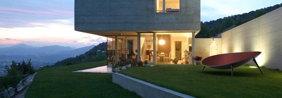 isle lounge