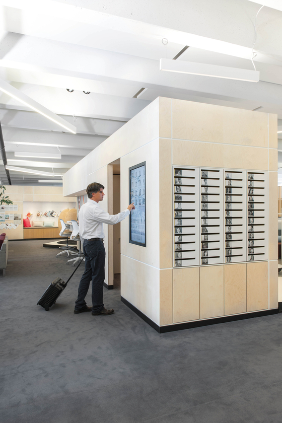STEELCASE products, collections and more | Architonic