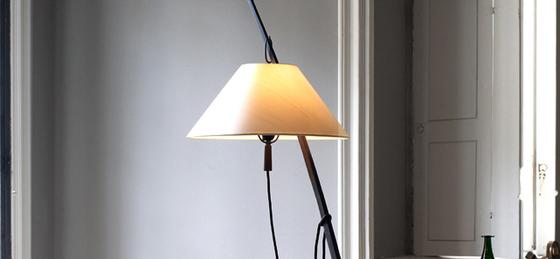 Kalmar profil dekorative leuchten for Designerlampen nachbauten