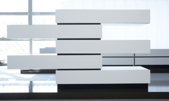 Finite elemente products collections and more architonic for Fenite elemente