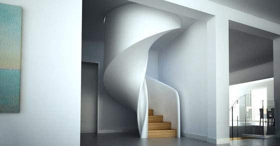 Siller Treppen