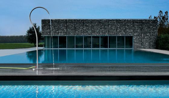 Metalco home profilo mobili da giardino esterni for Metalco arredo urbano