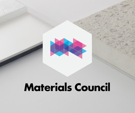 selected by Materials Council