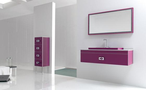 Muebles De Baño Logrono: de muebles espejos y accesorios de baño con acabados de gran