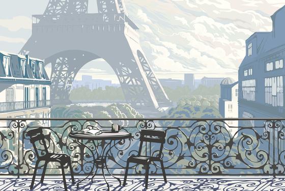 Papiers de Paris