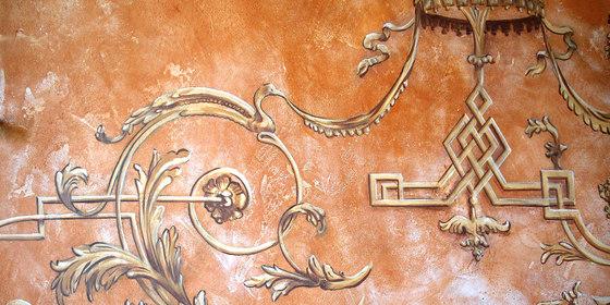 Stucco Pompeji