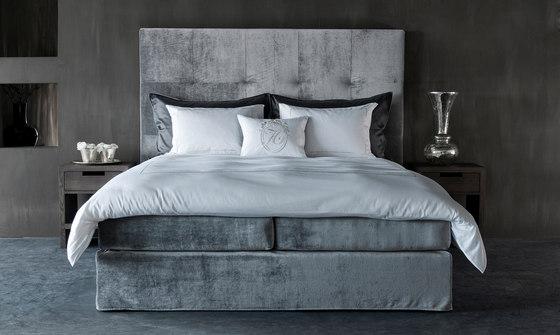 Nilson Handmade Beds